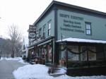 Main Street  Stowe, Vermont