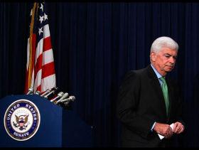 Senator Chris Dodd