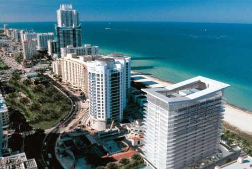 Miami Beach Condo Sales Soar