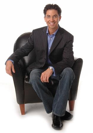 Real Estate Guru Dean Graziosi
