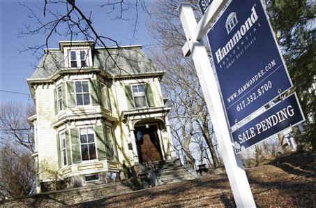 Pending Home Sale