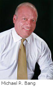 Author Michael R. Bang