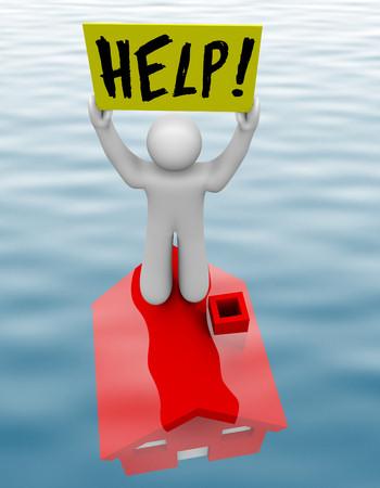 underwater home help