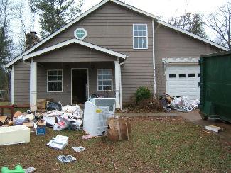 Residential Foreclosure