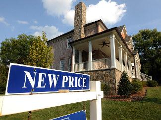 New Price Home