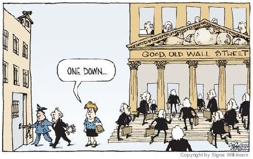 Wilkinson- Cartoon
