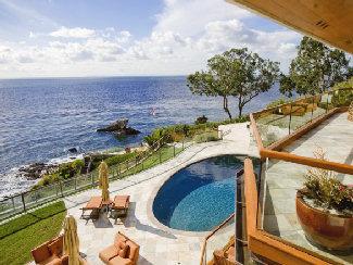 Newport Beach Property