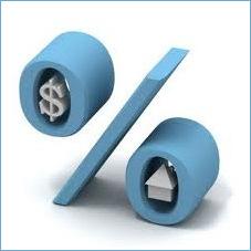 rates decline
