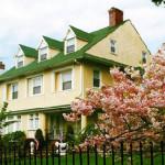 Spring Home Sales Decline