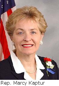 Rep. Marcy Kaptur