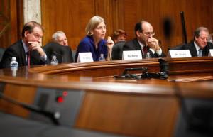 Congressional Panel