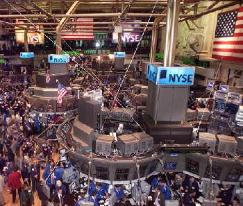 New York Stock Echange