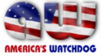 America's Watch Dog Logo