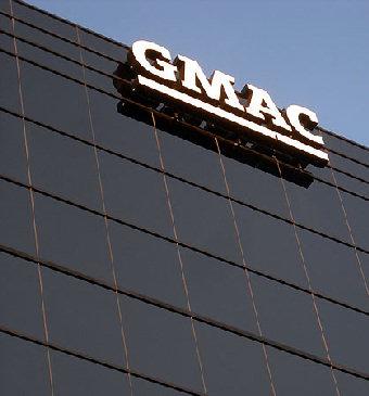 GMAC Building
