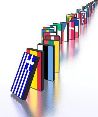 european debt