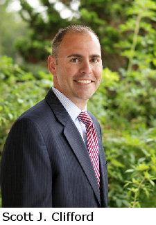 Scott J. Clifford