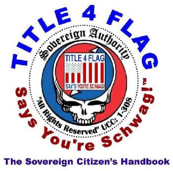 handbook for sovereign citizens
