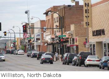 Willisont, North Dakota