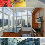 Oprah Lists New York Penthouse