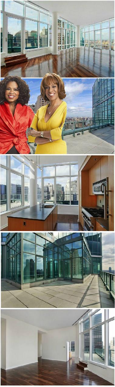 Oprah Penthouse