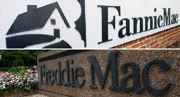 mortgage giants