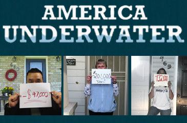 america underwater