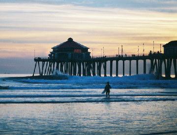 Hunington Beach, California