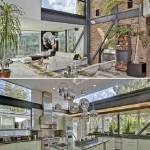 Ashton Kutcher Buys Estate