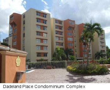 Dadeland Place Miami Condos