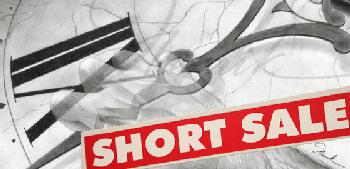 short sale time frame