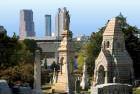 Oakland Cemetery - Atlanta, Georgia