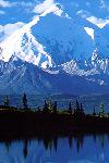 Wonderlake, Alaska