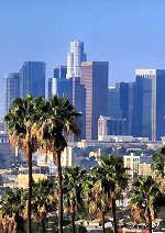 #2 Largest Metro Market - Los Angeles, CA