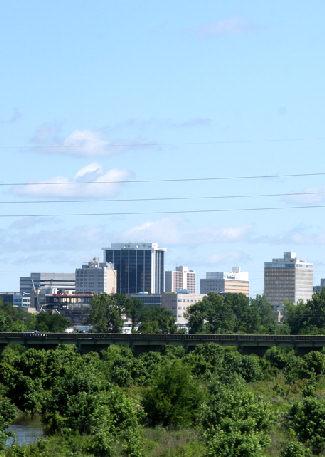 Jackson Skyline