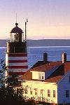Maine's Fabulous Lighthouses