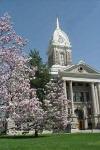 Historic Courthouse Mason, Michigan