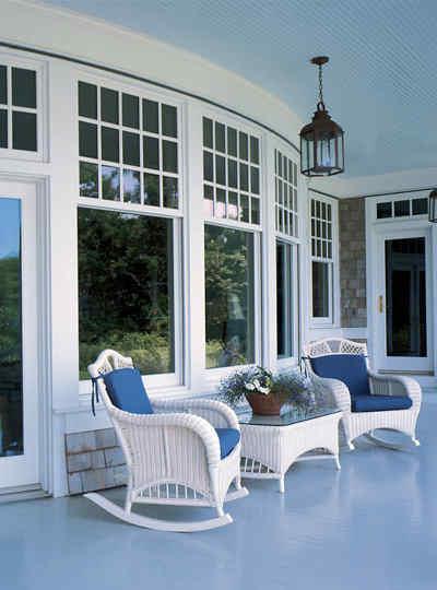 Beautiful Energy Efficient Windows