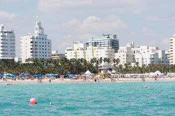 Miami Beach, Miami