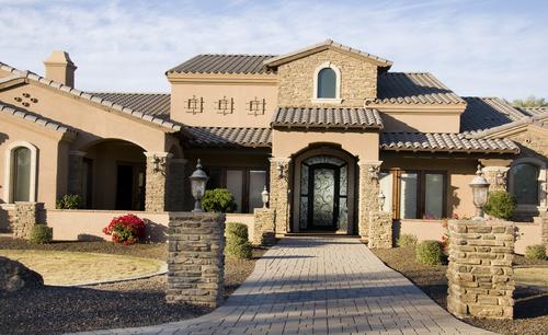 2013 arizona housing market - Immagini case belle esterno ...