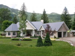 2014 Montana Housing Market