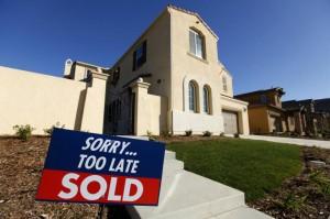 2014 South Dakota Housing Market