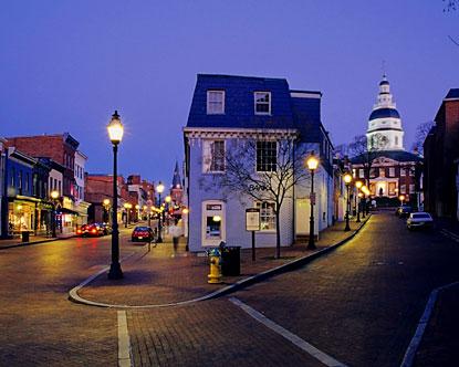 2015 Maryland Housing Market Predictions