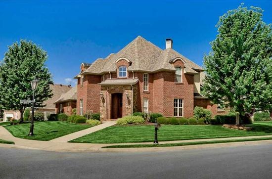 Arkansas Real Estate