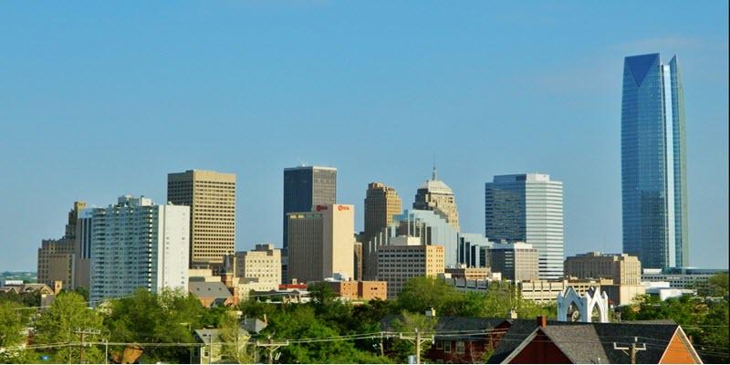 Oklahoma housing market
