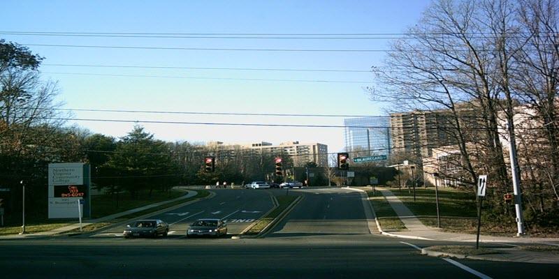 Virginia housing market