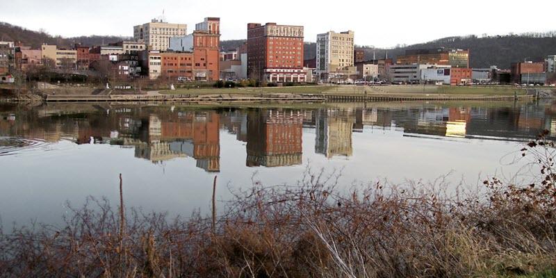 West Virginia housing market