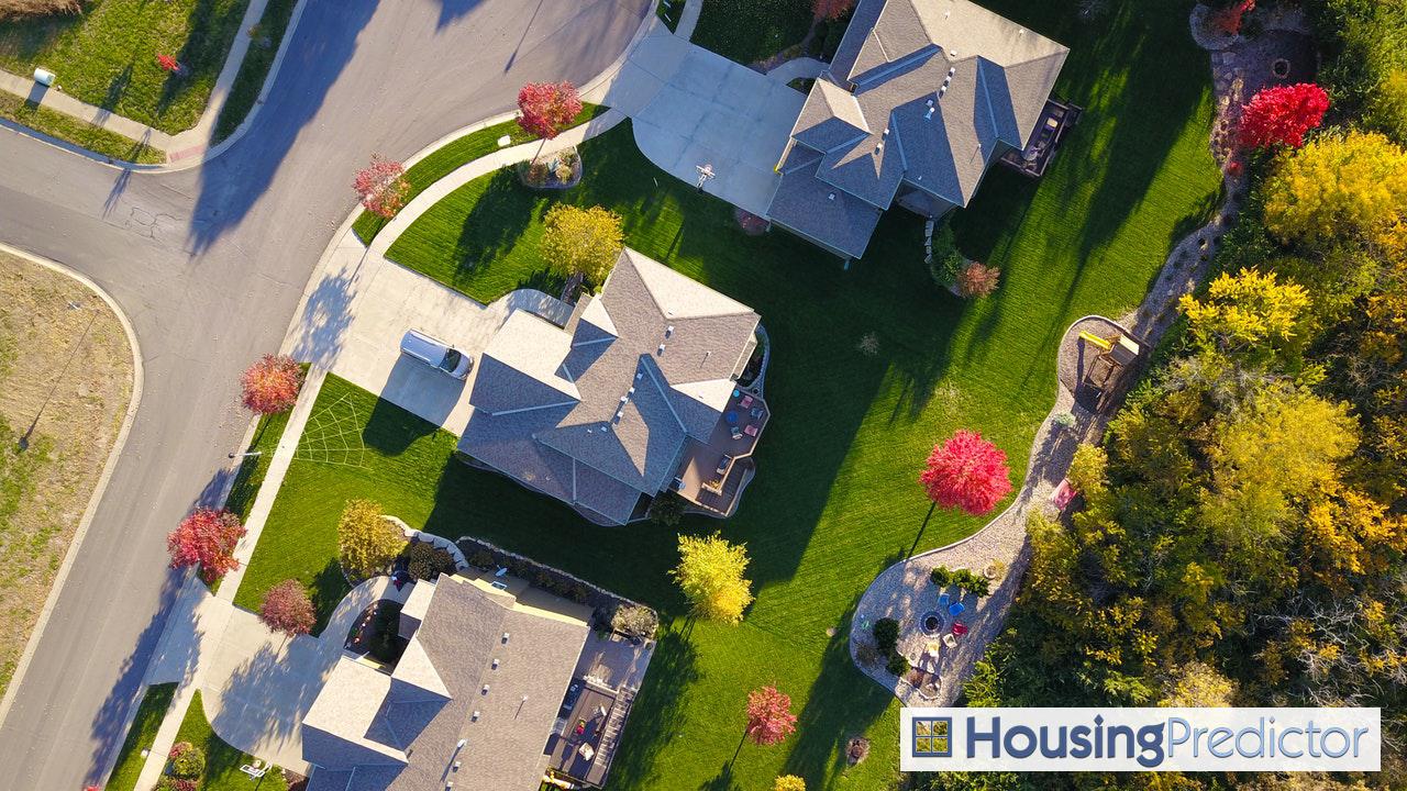 Tennessee housing market