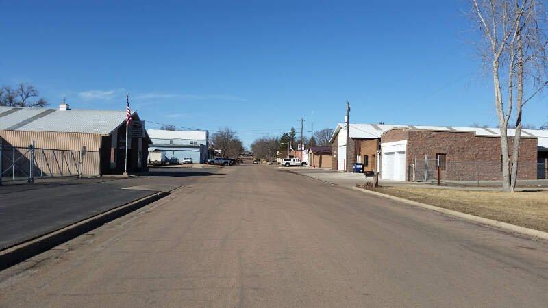 Brandon street