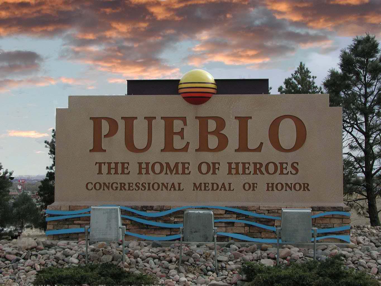 Pueblo, CO